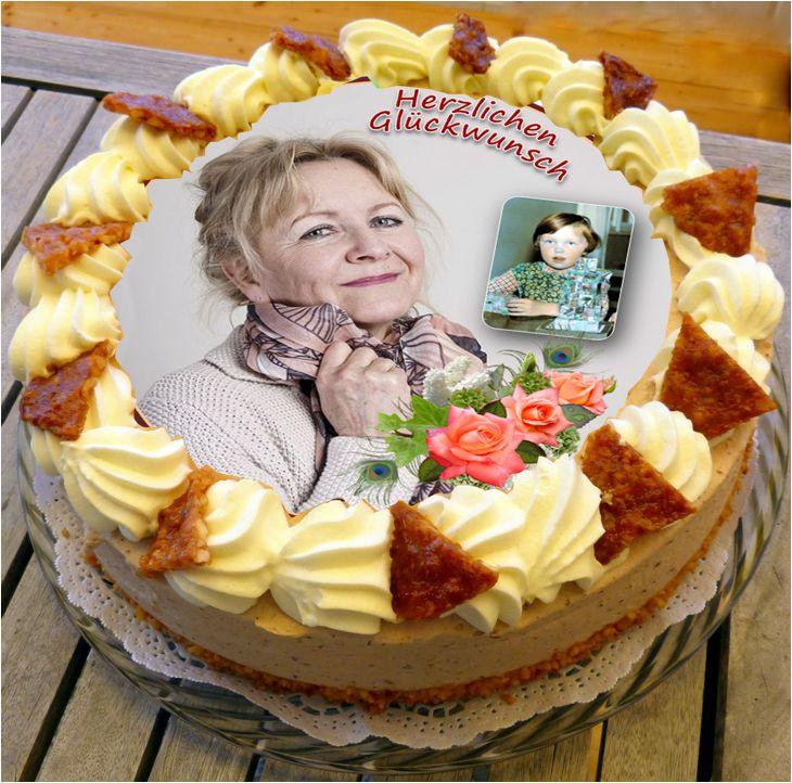 Eine solche Bildkombination freut jeden Beschenkten ... Oma ist doch die Liebste!