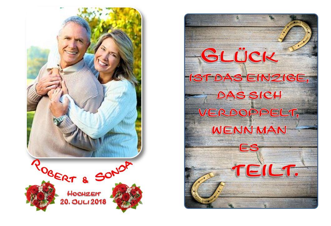 Zur Hochzeit, und zu bestimmten Jahreszahlen, wie zur Silbernen oder Goldenen Hochzeit kommt eine Buchbackform mit einem Tortenbild gut zur Geltung