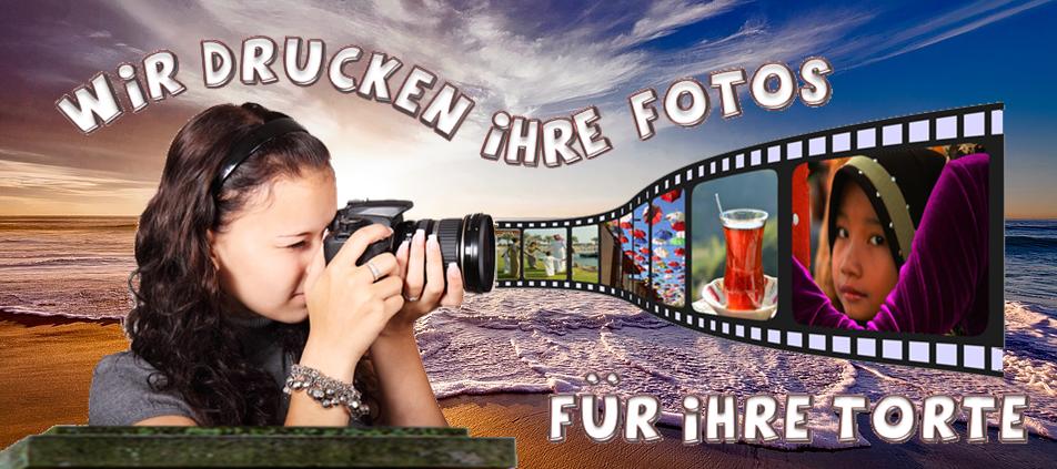 Tortenbilder als Filme rund um die Torte